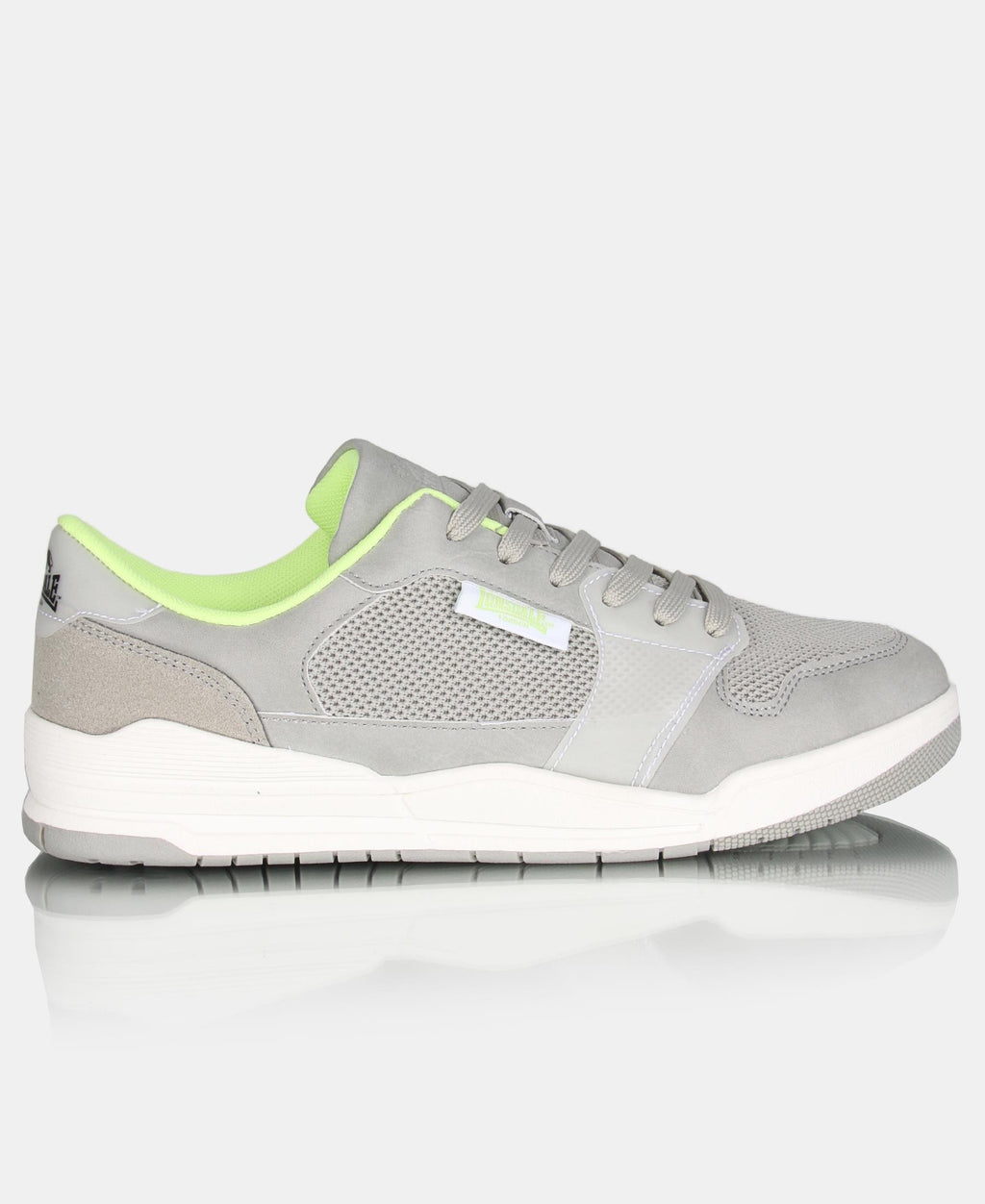 Men's Casual Sneakers - Grey