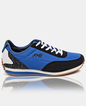Men's Ace Sneakers - Blue