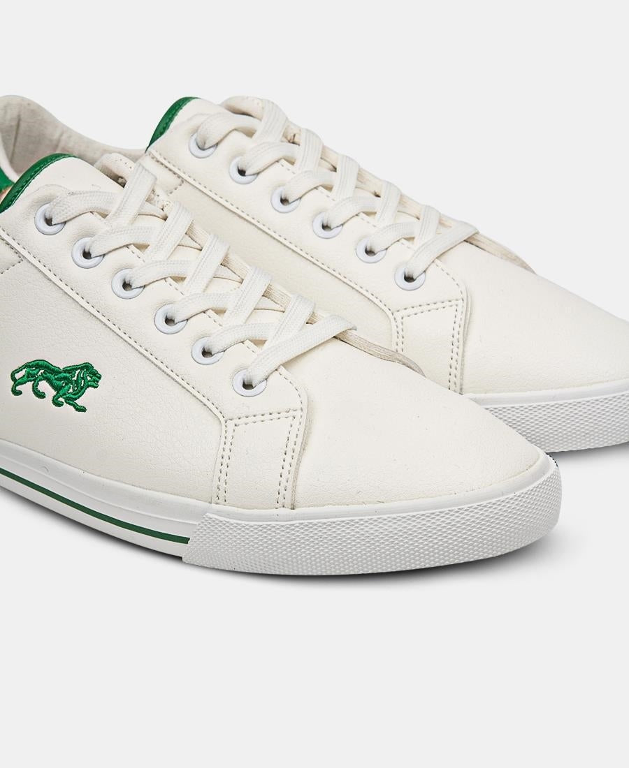 Men's Core Low Sneakers - White