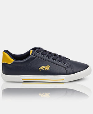 Men's Core Low Sneakers - Navy