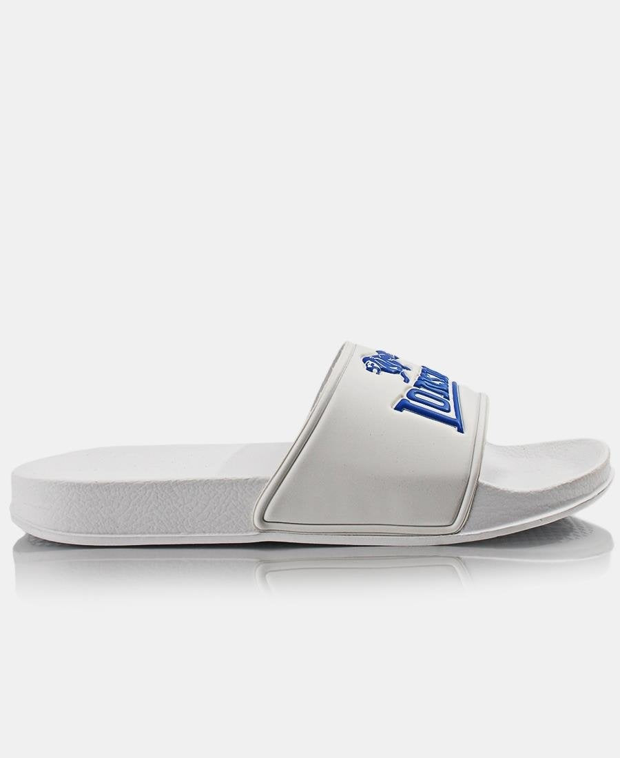 Men's Craft Sandals - White