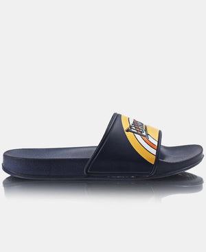 Men's Hype Sandals - Navy