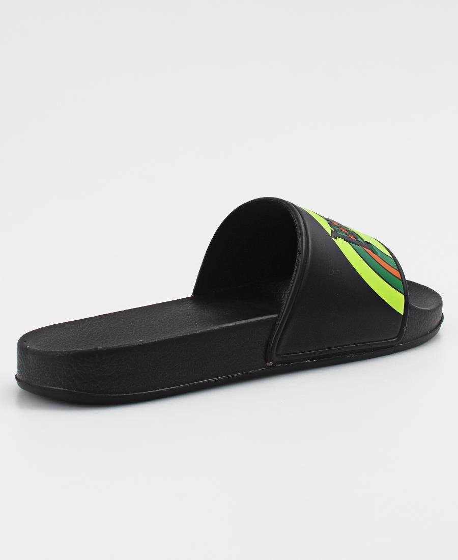 Men's Hype Sandals - Black