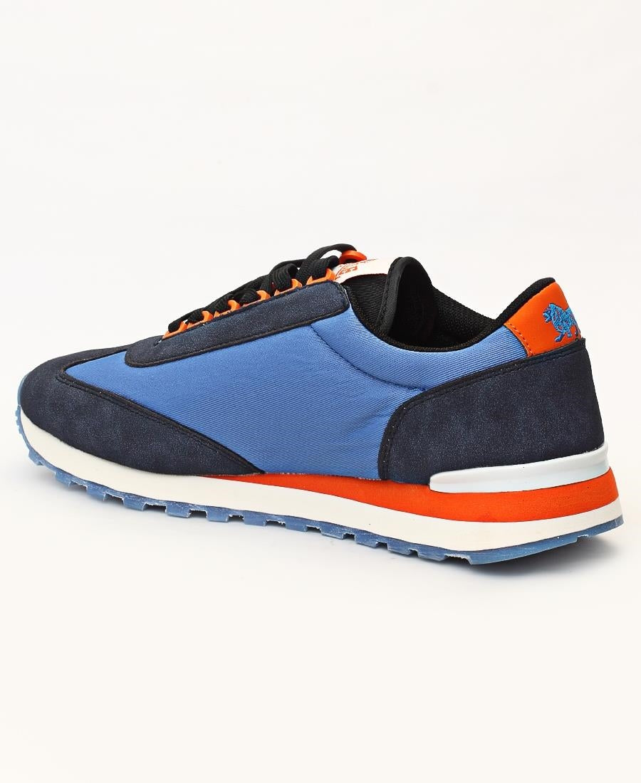 Men's King Sneakers - Navy