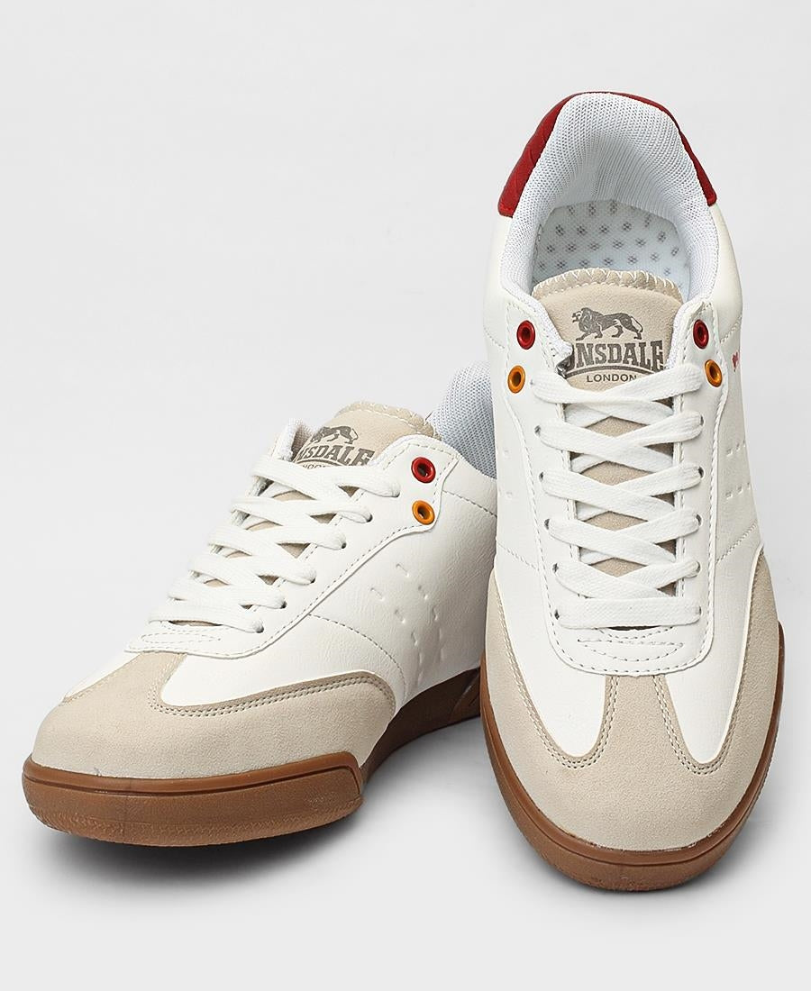 Men's Original Sneakers - White