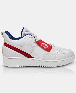 Men's Pro Sneakers - White