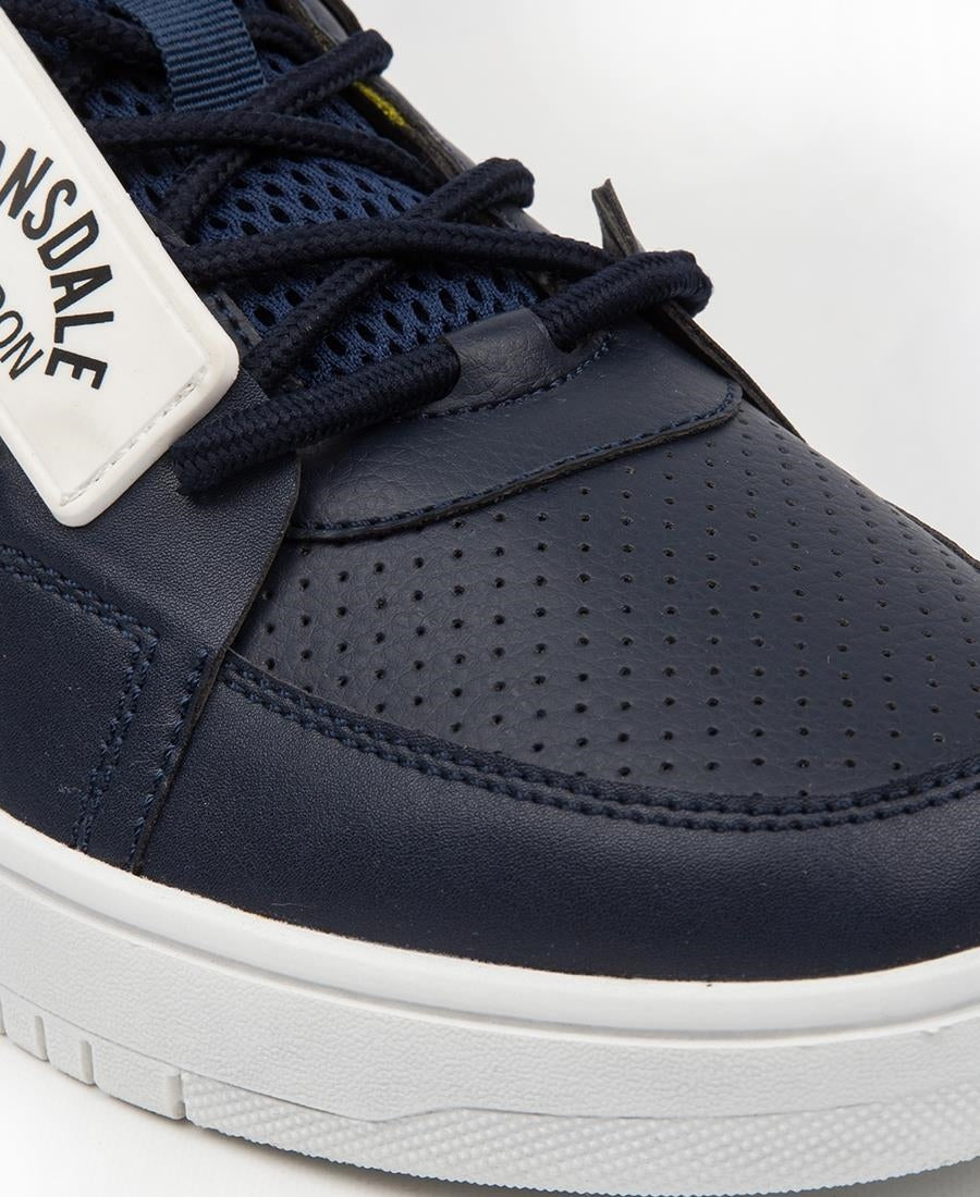 Men's Pro Sneakers - Navy