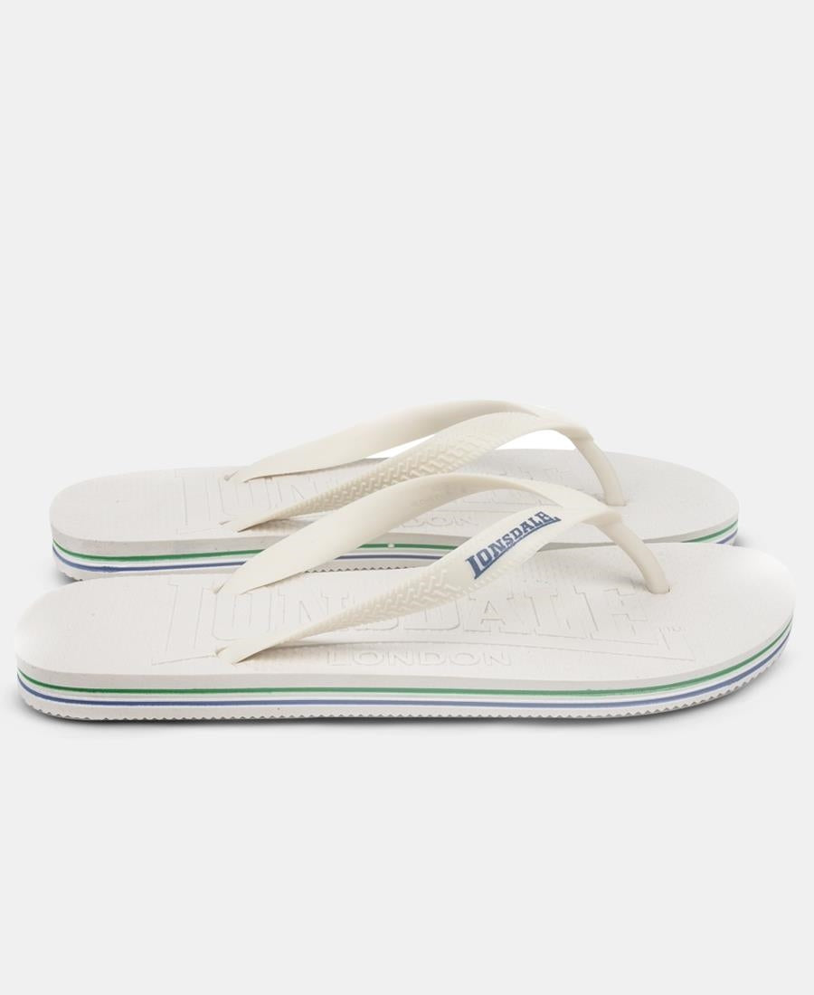 Men's Urban Sandals - White