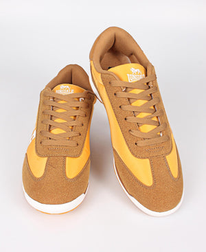 Men's Venom Sneakers - Tan