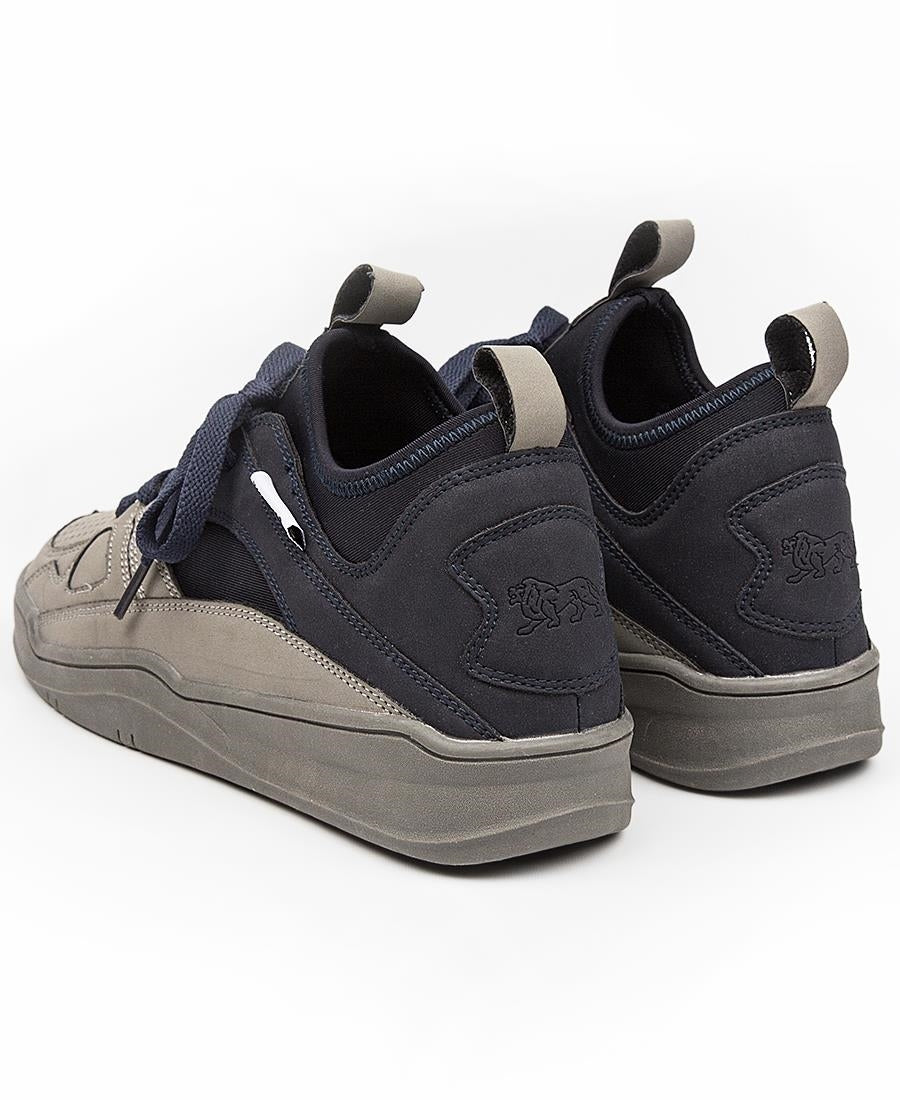Men's Web Sneakers - Navy