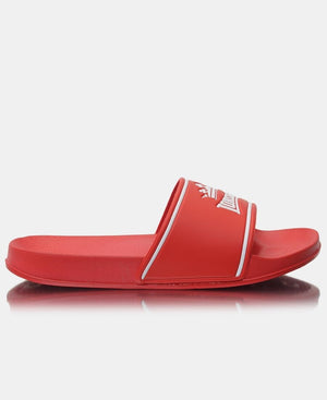 Men's Throne Sandals - Red