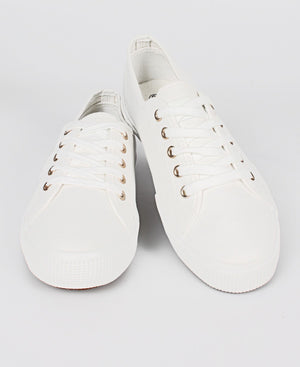 Ladies' Ayanda Sneakers - White
