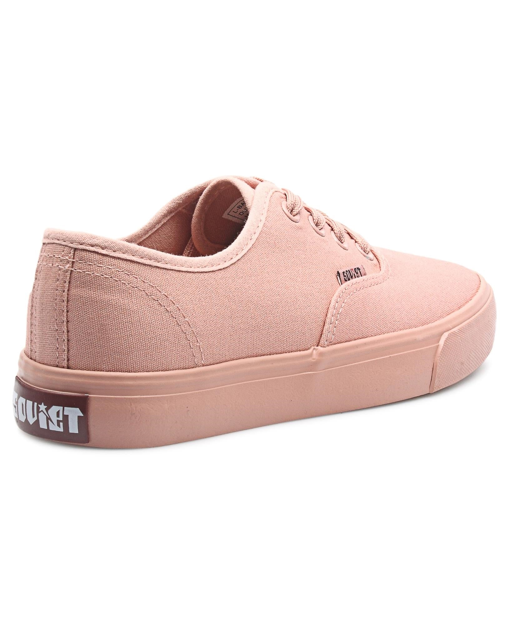 Ladies' Barca Sneakers - Pink