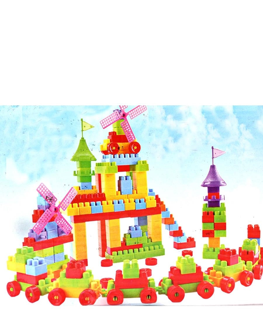 Building Block Set - Multi