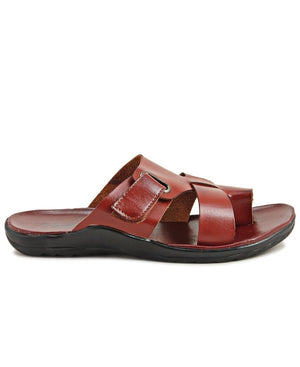 Casual Sandals - Brown
