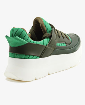 Casual Sneakers - Green