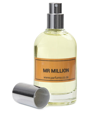 Mr Million Inspired By One Million - Mr Million