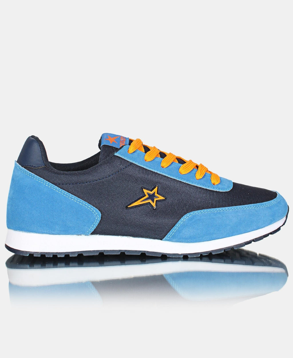 Men's Avalanche Sneakers - Blue