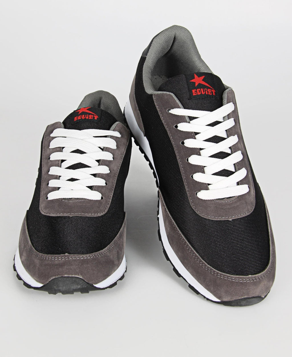 Men's Avalanche Sneakers - Charcoal