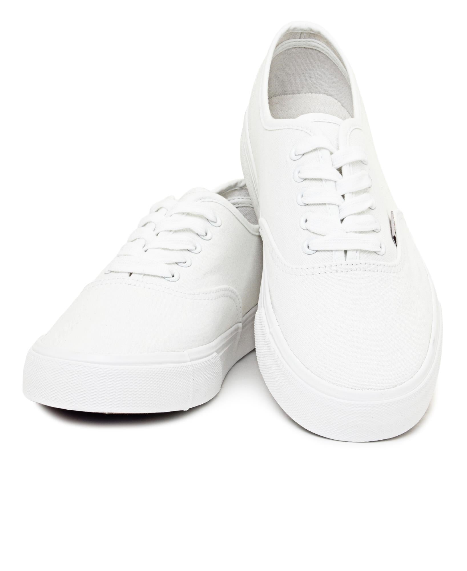 Men's Barca Sneakers - White