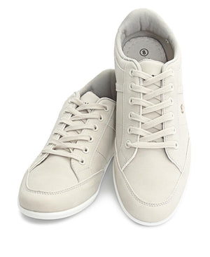 Men's Cole Sneakers - Light Grey