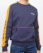 Men's Sweatshirt - Navy