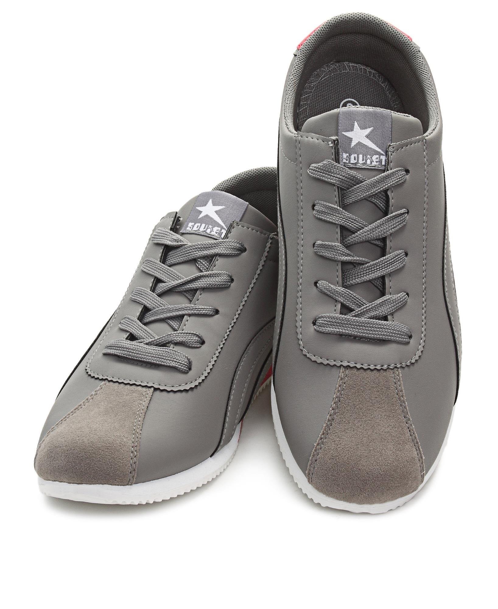 Men's Kobe Sneakers - Grey
