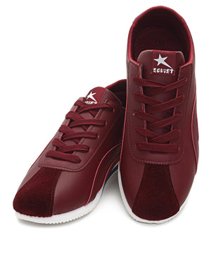 Men's Kobe Sneakers - Burgundy