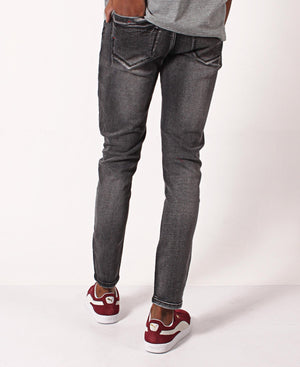 Skinny Jeans - Charcoal