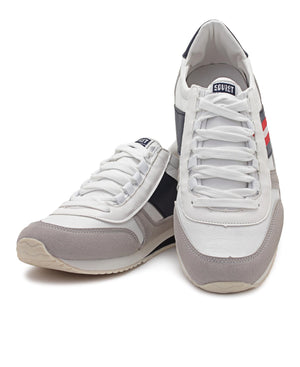 Men's Malone - White