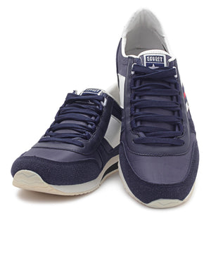 Men's Malone - Navy
