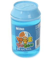 Mini Cans Slime Sy13 - Light Blue