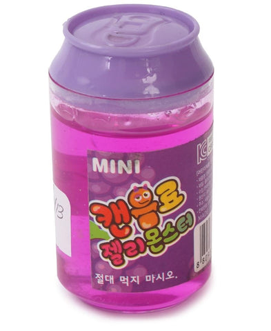 Mini Cans Slime Sy13 - Purple