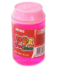 Mini Cans Slime Sy13 - Pink