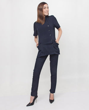 Nurses Tunic - Navy