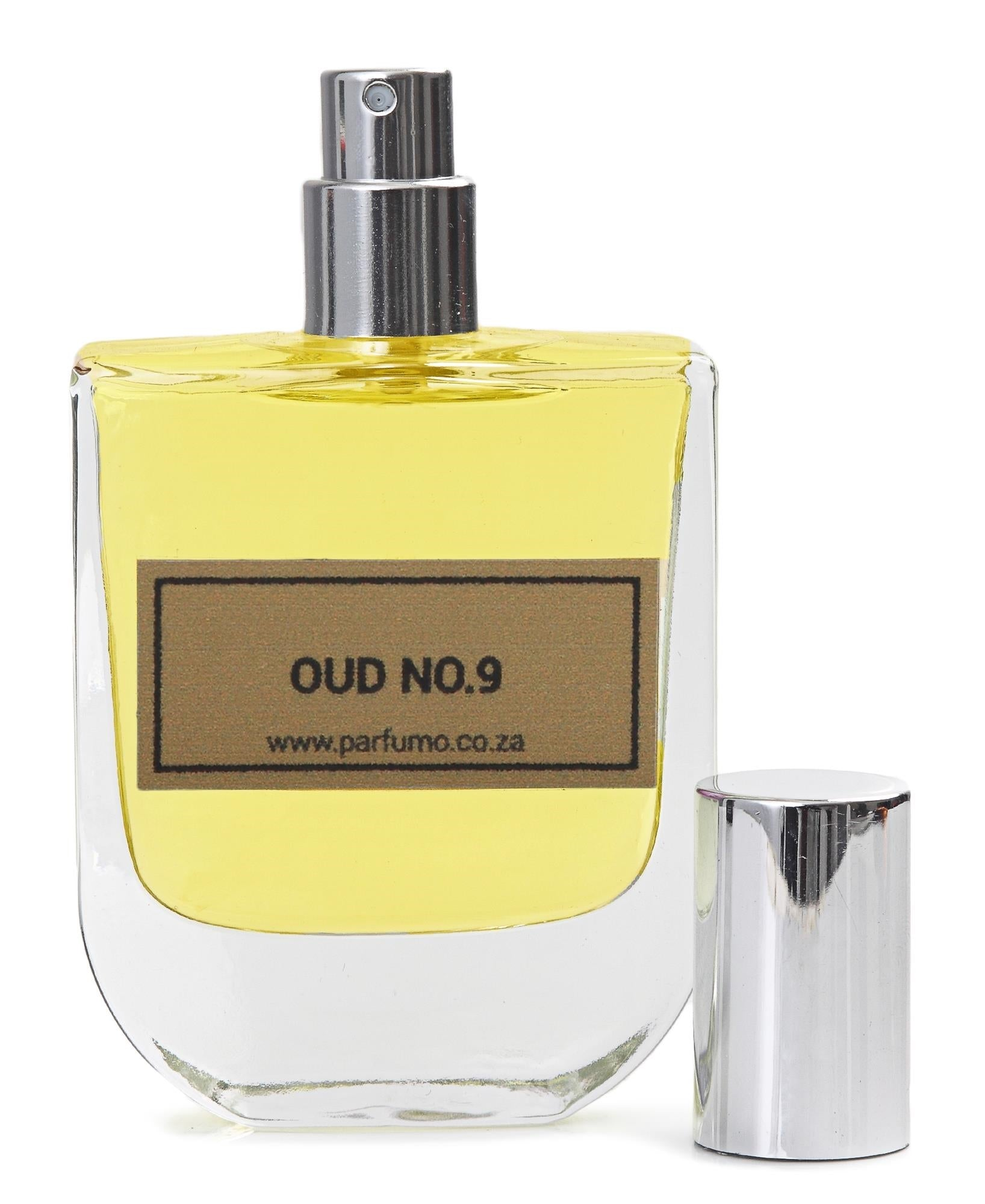 Oud No.9 Inspired By Oud Wood Tom Ford - Oud No.9