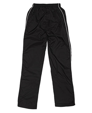 Boys Trackpants - Black