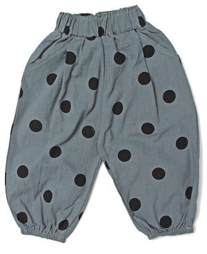 Girls Pants - Teal