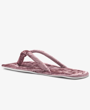 Bedroom Slippers - Mink