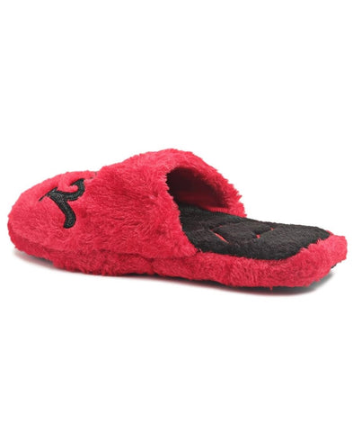 Sexy Slippers - Red