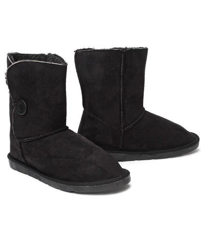 Boots - Black