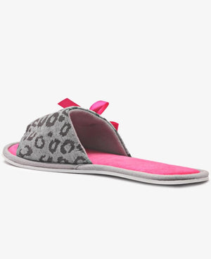 Bedroom Slippers - Fuschia