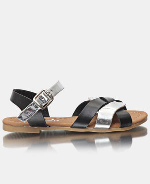 Girls Sandals - Black