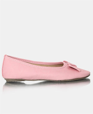 Girls Pumps - Pink