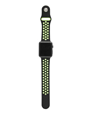 38MM Apple Watch Sport  Band - Green