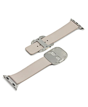 38MM Apple Watch Modern Band - Beige