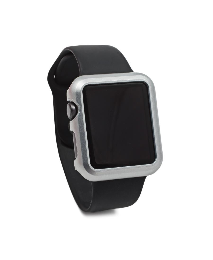 42MM Apple Watch Cover - Silver