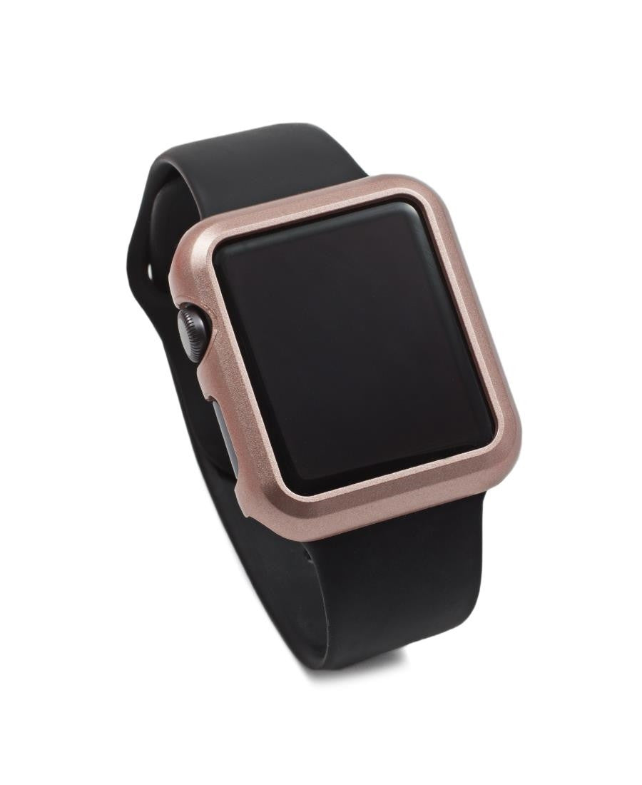 42MM Apple Watch Cover - Rose Gold