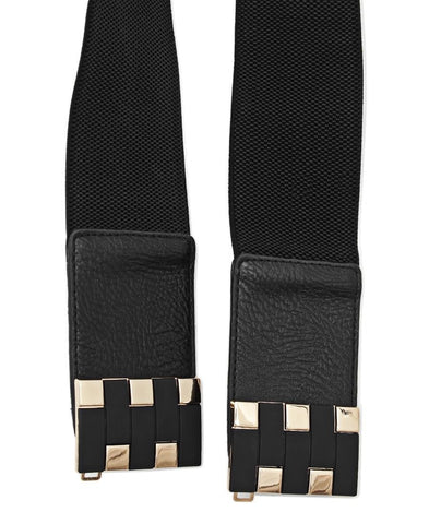 Ladies Waist Belt - Black