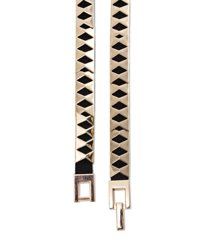Ladies Belt - Gold
